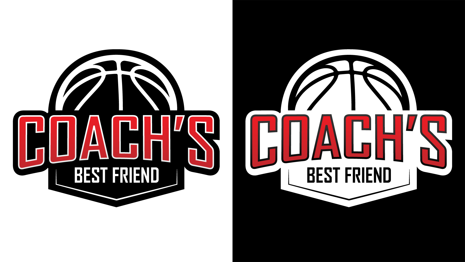 Coach's Best Friend logo