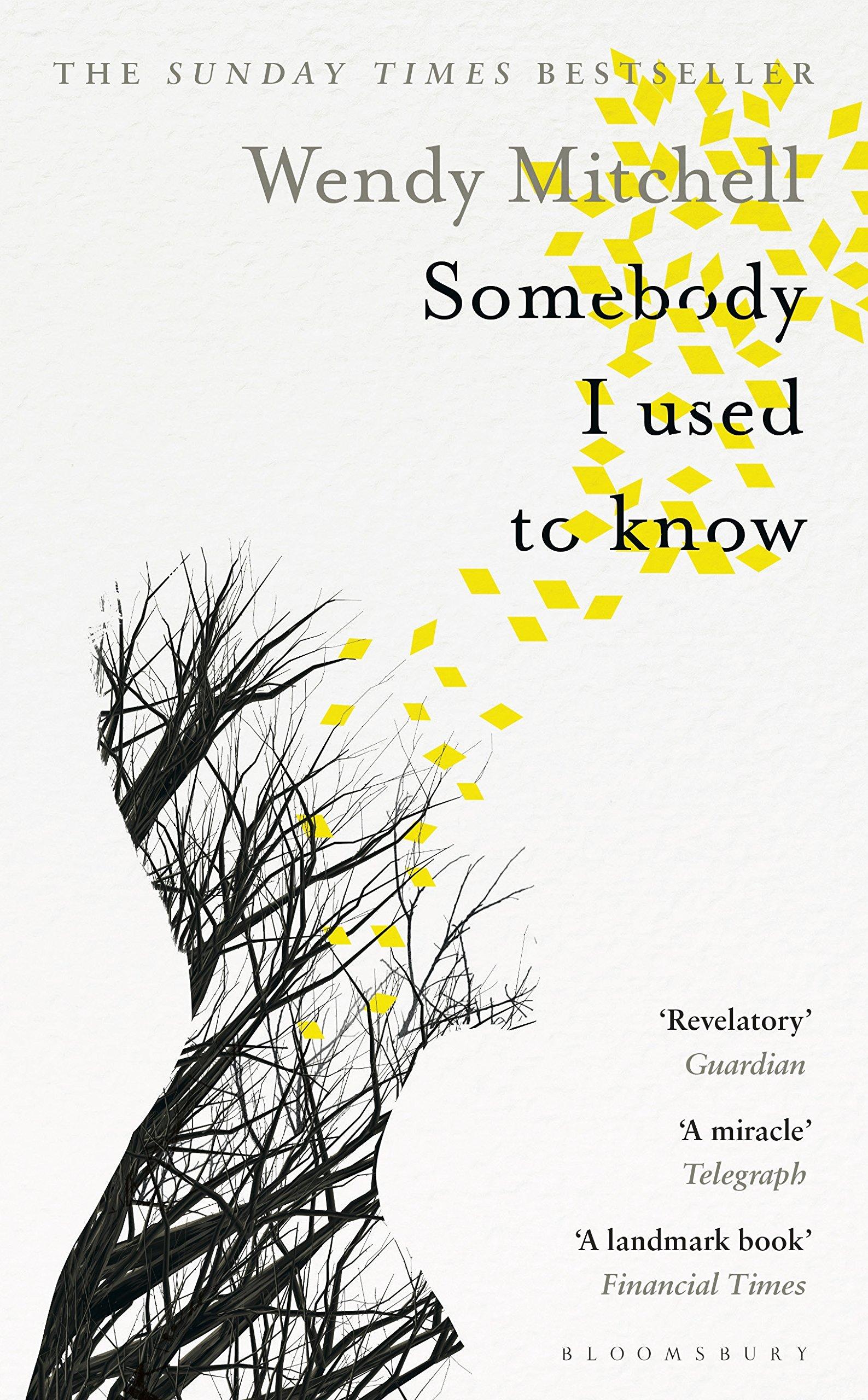 SomebodyIusedtoknow